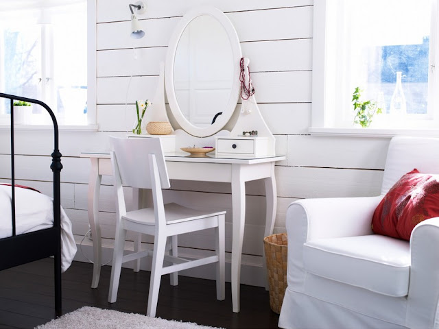ikea dressing table designs and ideas 2019