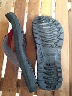 Sandal XTREME new, Sandal pria, sandal jepit pria