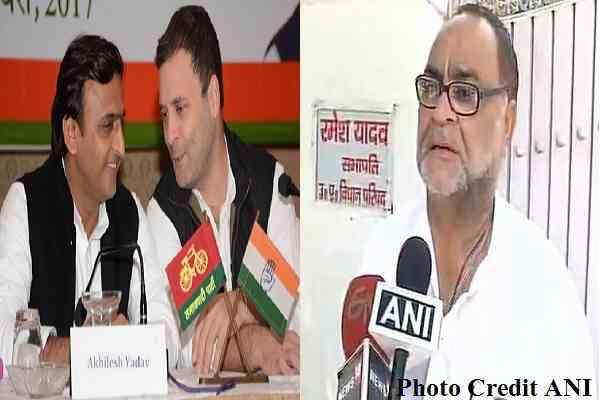 mlc-bukkal-nawab-criticised-akhilesh-yadav-after-resign-from-sp