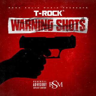 T-Rock - Warning Shots (2017) - Album Download, Itunes Cover, Official Cover, Album CD Cover Art, Tracklist