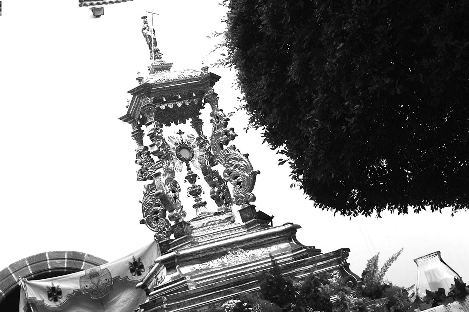Efemerides El Monumento Del Jueves Santo De La Pena De Francia