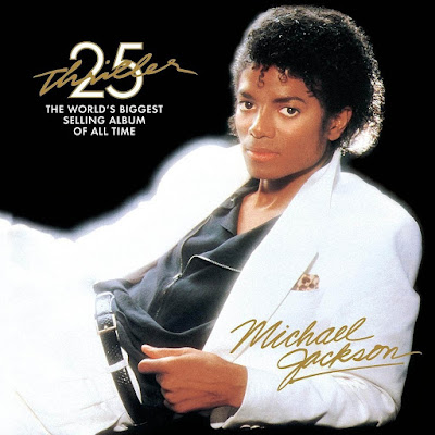 Michael Jackson Thriller 25 Super Deluxe Edition 2018 Mp3 320 Kbps