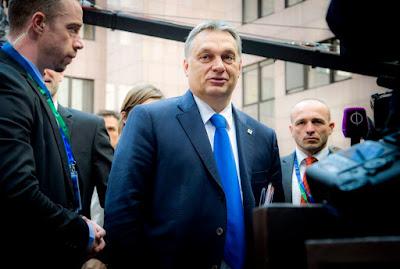 EU-csúcs, menekültválság, Magyarország, Orbán Viktor, Európai Unió, Törökország, Brüsszel, EU-török csúcs