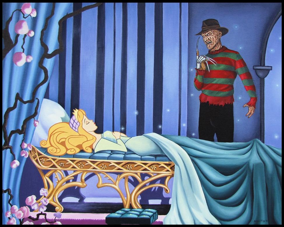 02-Never-Sleep-Again-Jose-Rodolfo-Loaiza-Ontiveros-Walt-Disney-Cartoons-Updated-for-the-21st-Century-www-designstack-co