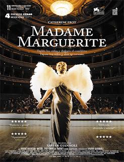 Madame Marguerite (2015)