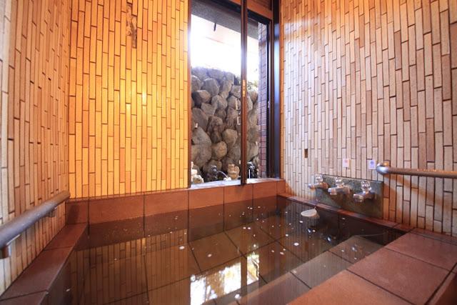 季節やイベント毎に様々な香りの温泉をお楽しみ頂けます。