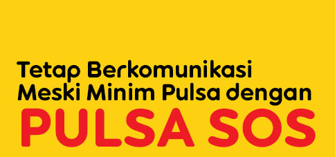 Cara Unreg Pulsa SOS Indosat Ooredoo Terbaru