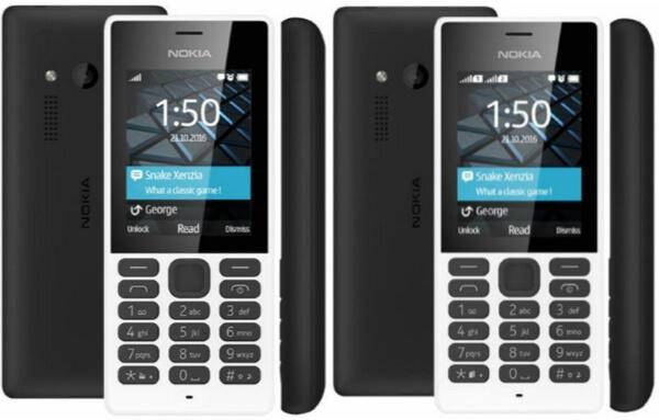 Nokia 150 est de retour