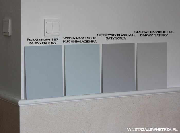 Szara Farba Malujemy Naszą Sypialnię Wnętrza Zewnętrza