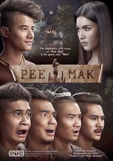 Best Thai Horror-Comedy