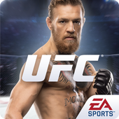 Download EA SPORTS UFC® MOD APK v1.9.3097721 Full Hack Android Original Version Terbaru 2017