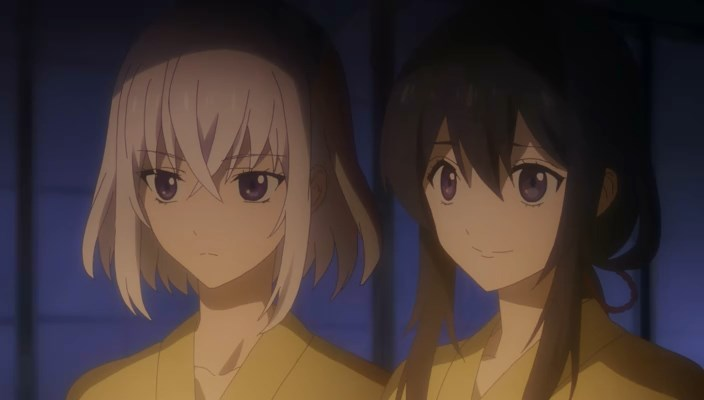 Assistir Touken Ranbu: Hanamaru – Episódio 08 Online