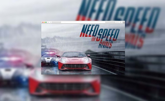 Free Download Need for Speed Rivals PC Free Game Windows