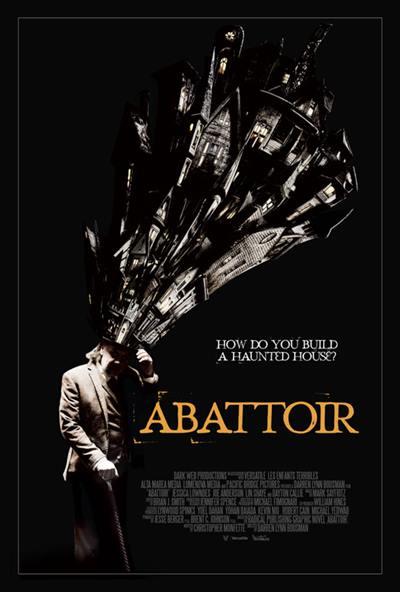Abattoir 2016 full movie