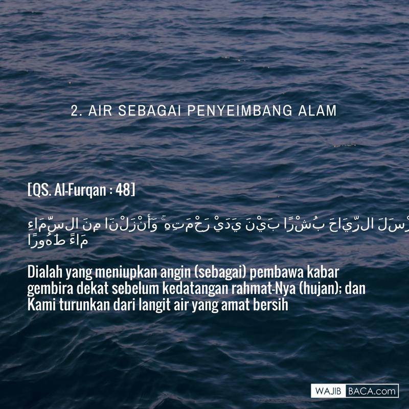 Ayat Tentang Hujan Dalam Al Quran - Puspasari