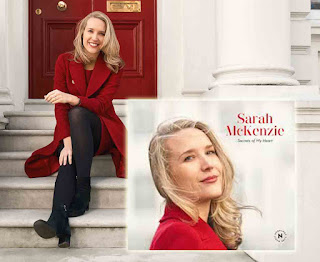 Sarah Mckenzie - Secrets Of My Heart 2019