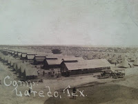 Camp Laredo, Texas