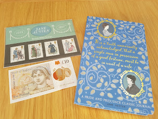 Prize Bundle at Babblings of a Bookworm