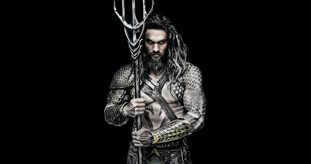 Jason Momoa protagonizará la película de Aquaman
