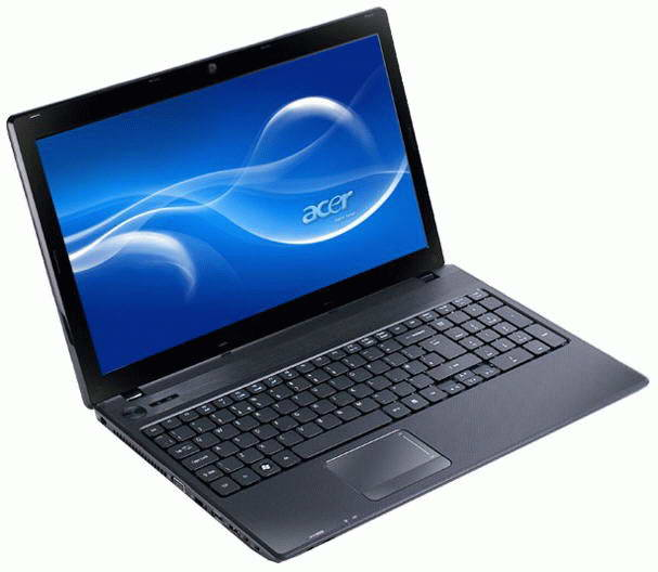driver acer aspire 5742g