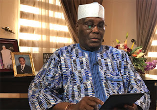 Tension in PDP over Atiku/multi candidate presidential ambition