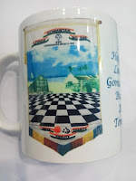 "Lodge Gomantak ""Temple Build Fund Raising"" Mugs for SALE"