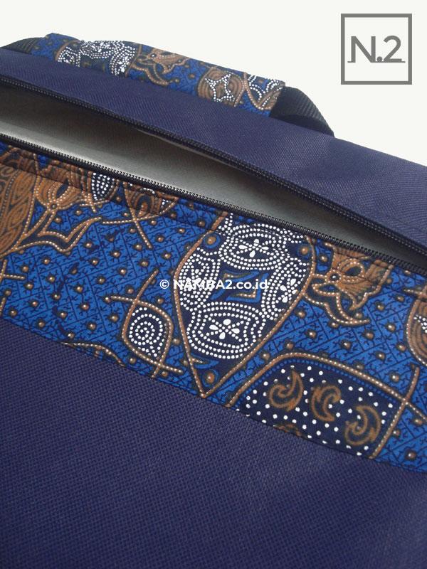 Tas Map Dokumen Seminar Kit Batik-1