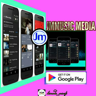 PAKUA JMMUSIC  APPLICATION HAPA