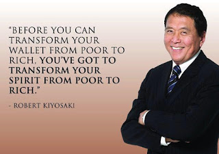 Rich Dad Poor Dad - Robert Kiyosaki's Top 10 Rules For Success