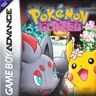 Pokemon glazed how to get to wish island