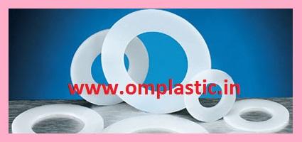Acetal Copolymer Thrust Washers 20021138 Om Plastic