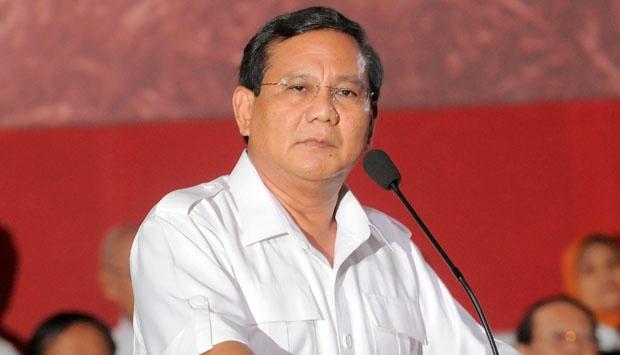 BPI : Galang Dana Perjuangan, Prabowo Ajak Publik Gotong Royong Membangun Bangsa