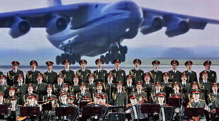 pesawat militer rusia jatuh