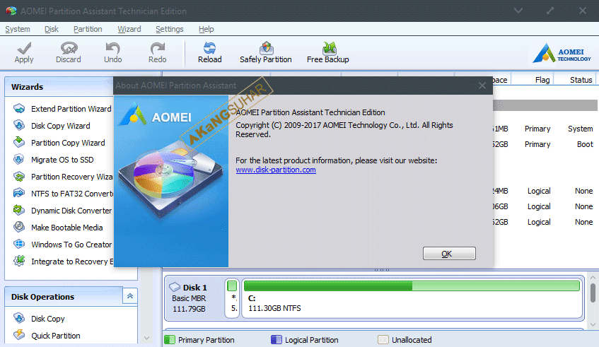 Aomei Partition Assistant Latest Version, Aomei Partition Assistant Offline Installer