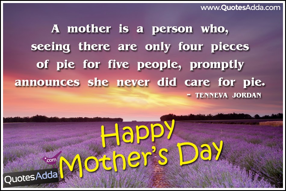 mother quotes in english - photo #27