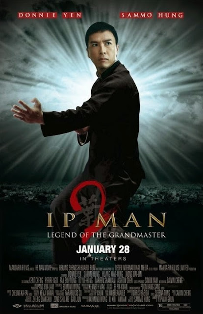 Yip Man 2 (2010) ταινιες online seires oipeirates greek subs