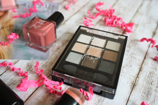 Rival de Loop 'Mirja du Mont' LE - Review + Swatches Eyeshadow