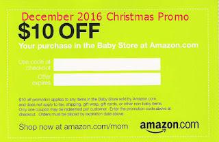 Amazon coupons december 2016