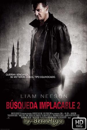 Busqueda Implacable 2 [2012] HD 1080P Latino [Google Drive] GloboTV