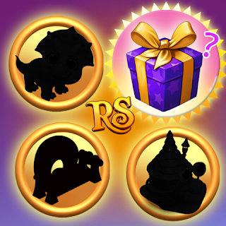Mystery Gifts are coming to Royal Story
