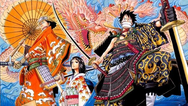 Jadwal Rilis Manga One Piece untuk Arc Wano, Awas Berisi Spoiler!