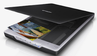 Epson Perfection V19 Driver Download - Windows, Mac