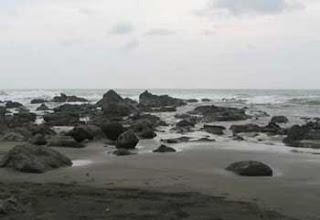 Wisata Pantai Jayanti Cianjur