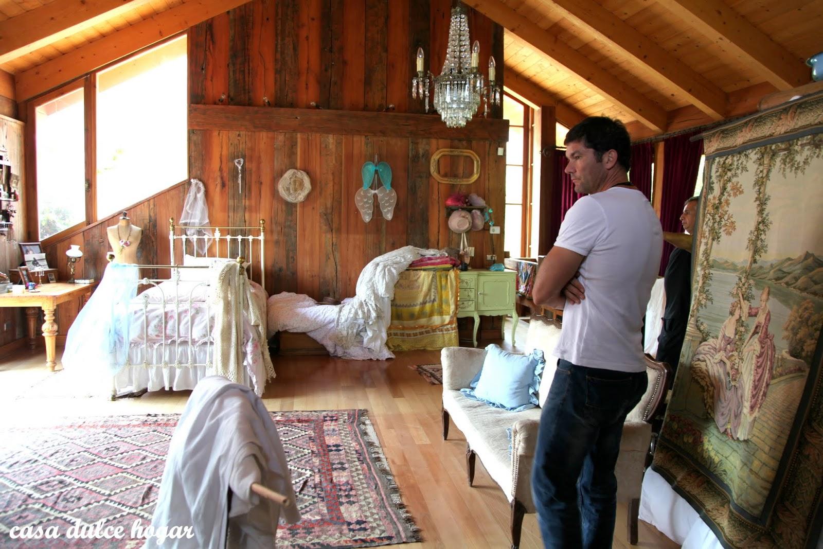 Casa dulce hogar segunda parte fotos de mi casa para la for Revistas de decoracion de casas