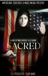 SACRED - THE FILM