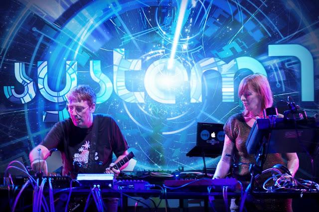 System 7 Konzertmitschnitt auf Soundcloud (free dl)