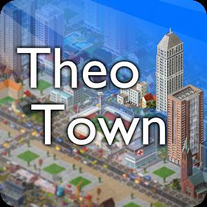 TheoTown v1.4.08 Mod Apk [Money]