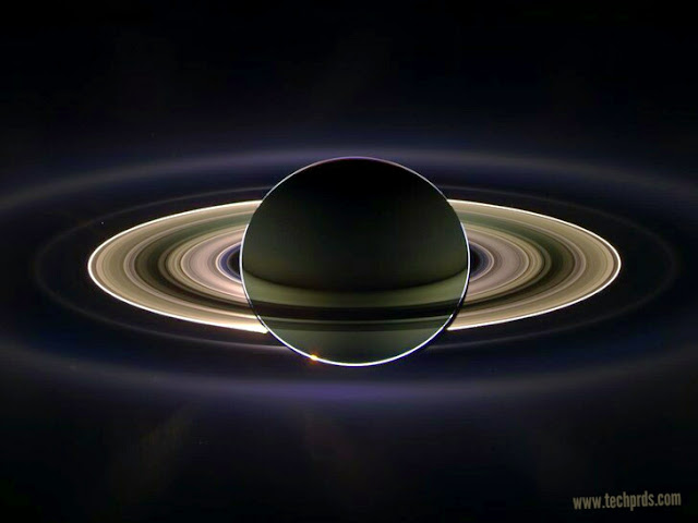 Cassini Changed Our Understanding of Saturn and the Solar System