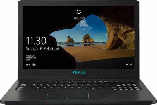 ASUS VivoBook Pro F570. Gambar dari ASUS.COM