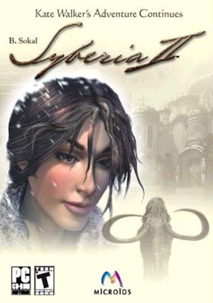 Syberia 2 PC Full Español (2004)